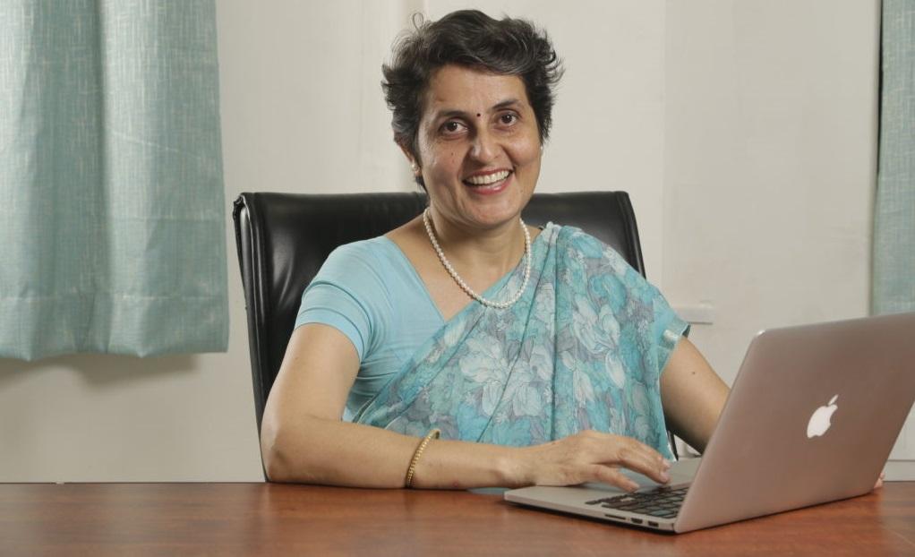 Dr. Vinita S. Sahay