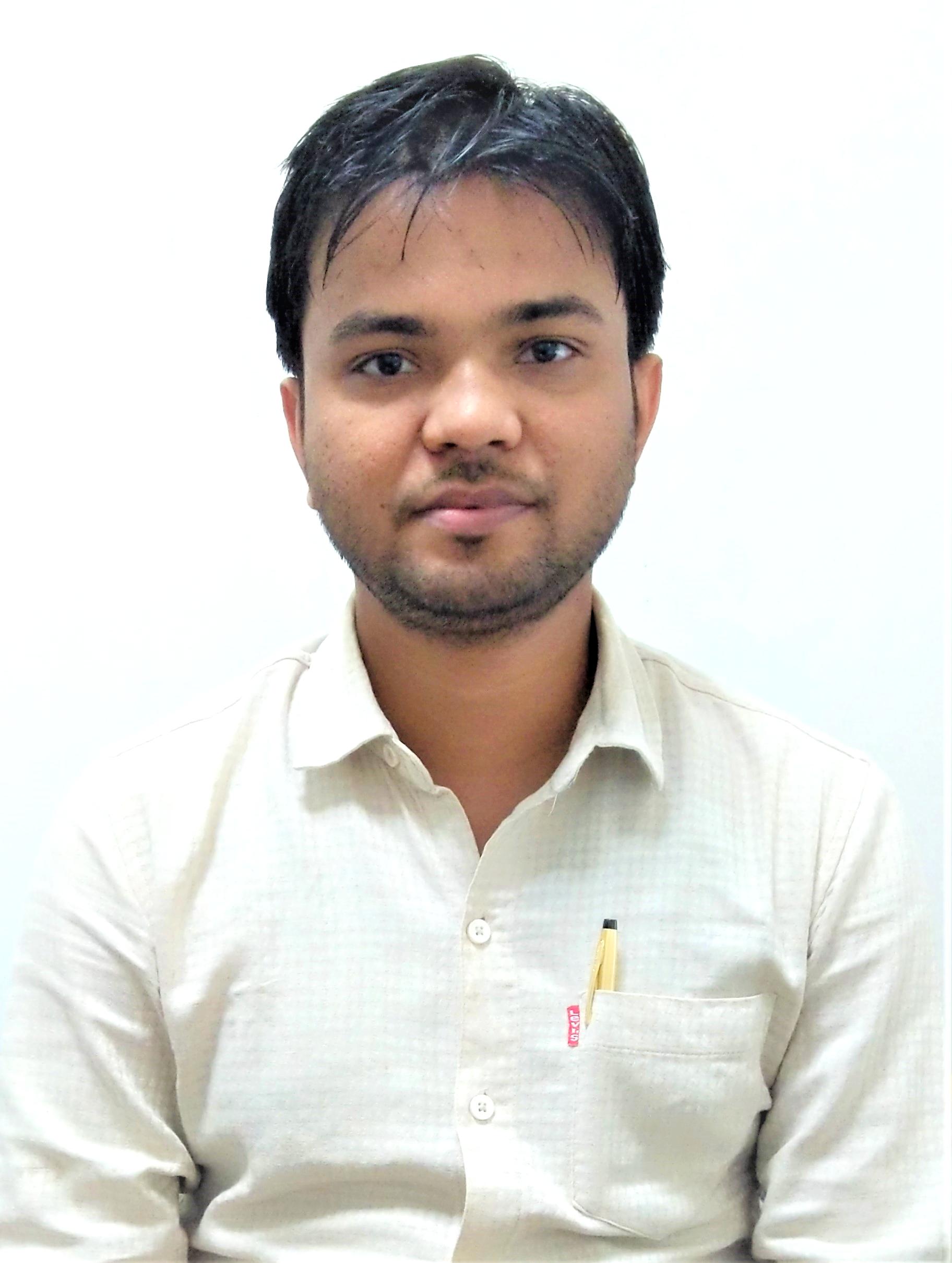 Shashi Shankar Arya PIC