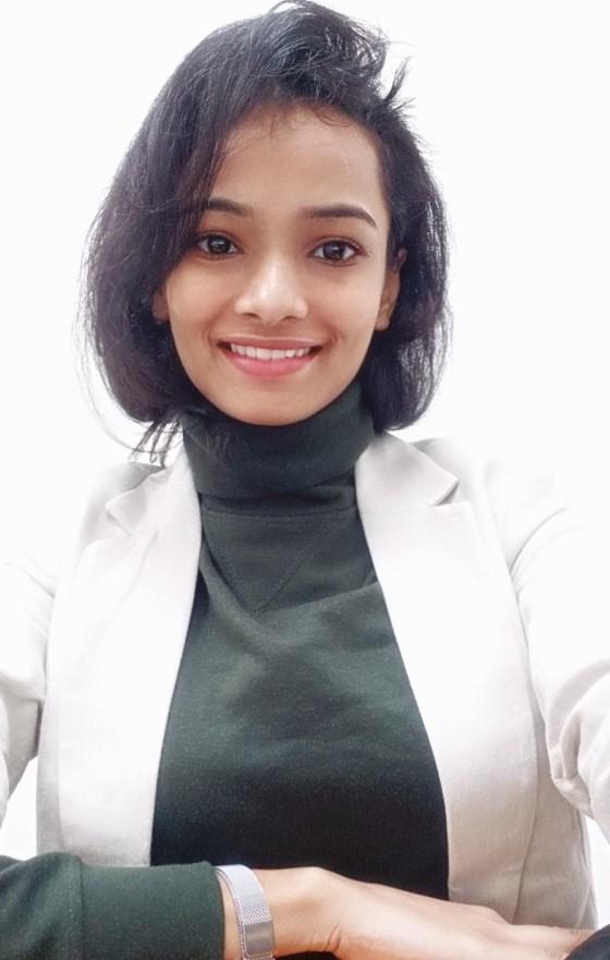 Aayushi SSA