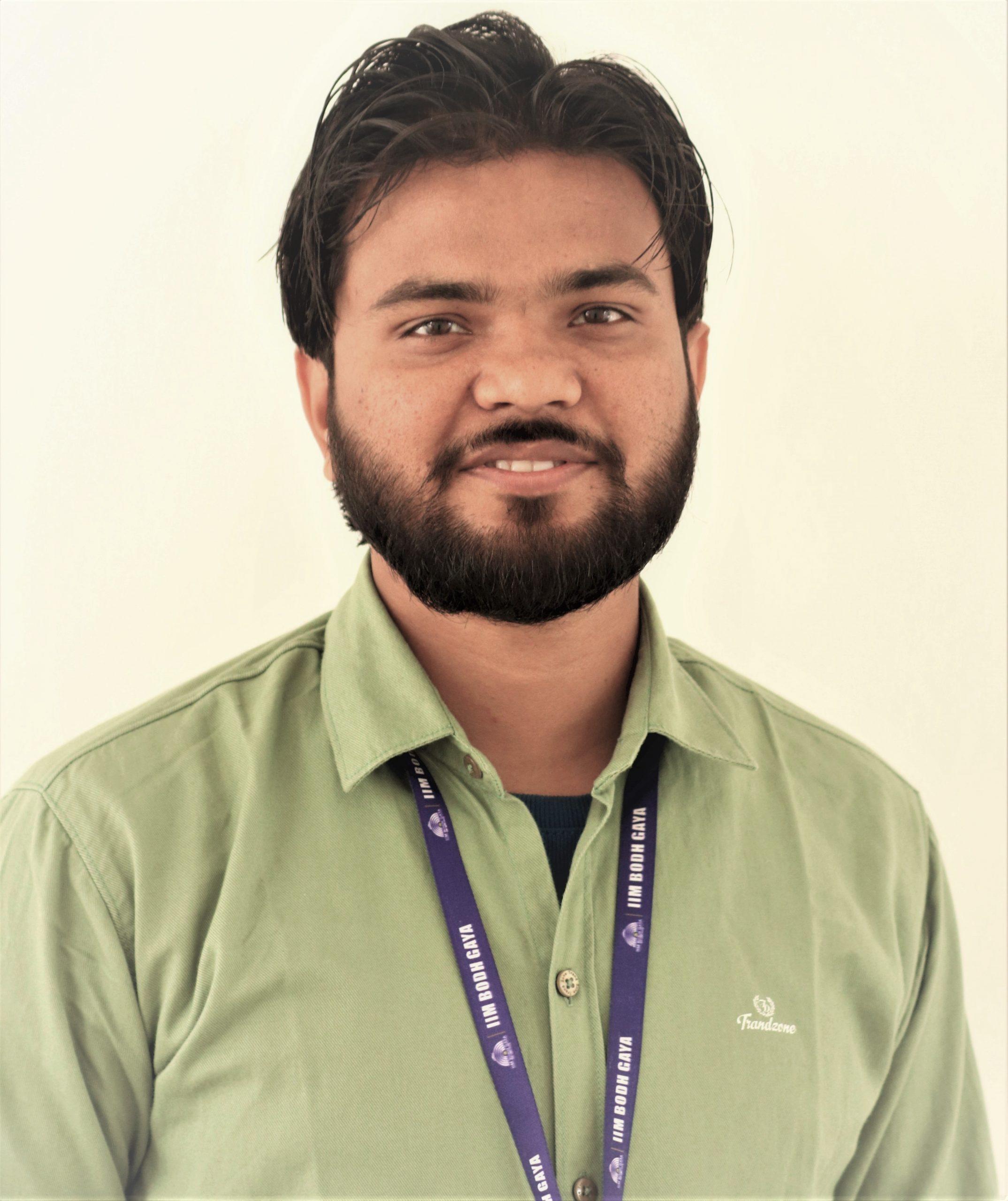 Shashi Shankar Arya