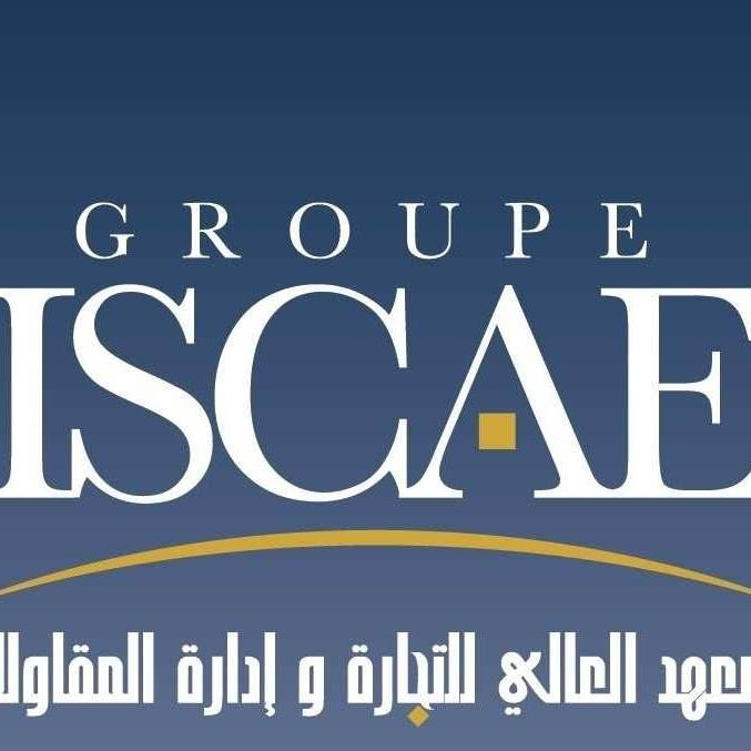 group-iscae