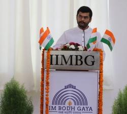 Independence-Day-2021-Celebration-at-IIM-Bodh-Gaya-14-scaled