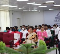Independence-Day-2021-Celebration-at-IIM-Bodh-Gaya-15-scaled