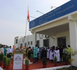 Independence-Day-2021-Celebration-at-IIM-Bodh-Gaya-2-scaled