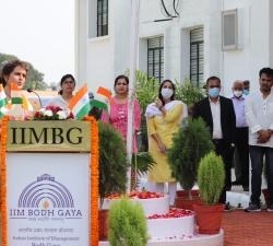 Independence-Day-2021-Celebration-at-IIM-Bodh-Gaya-6-scaled