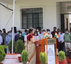 Independence-Day-2021-Celebration-at-IIM-Bodh-Gaya-7-scaled