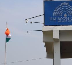 Independence-Day-2021-Celebration-at-IIM-Bodh-Gaya-8-scaled