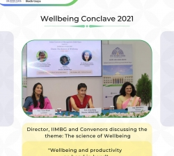 Wellbeing Conclave 2021