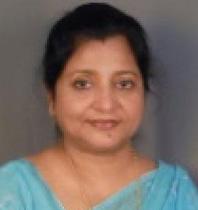 Prof Rekha Kumari