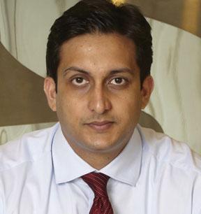 Rituraj Kishore Sinha