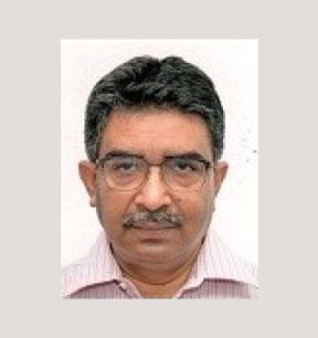 Mr. Sanjay Kumar Sinha