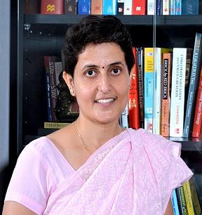 Dr. Vinita Singh Sahay