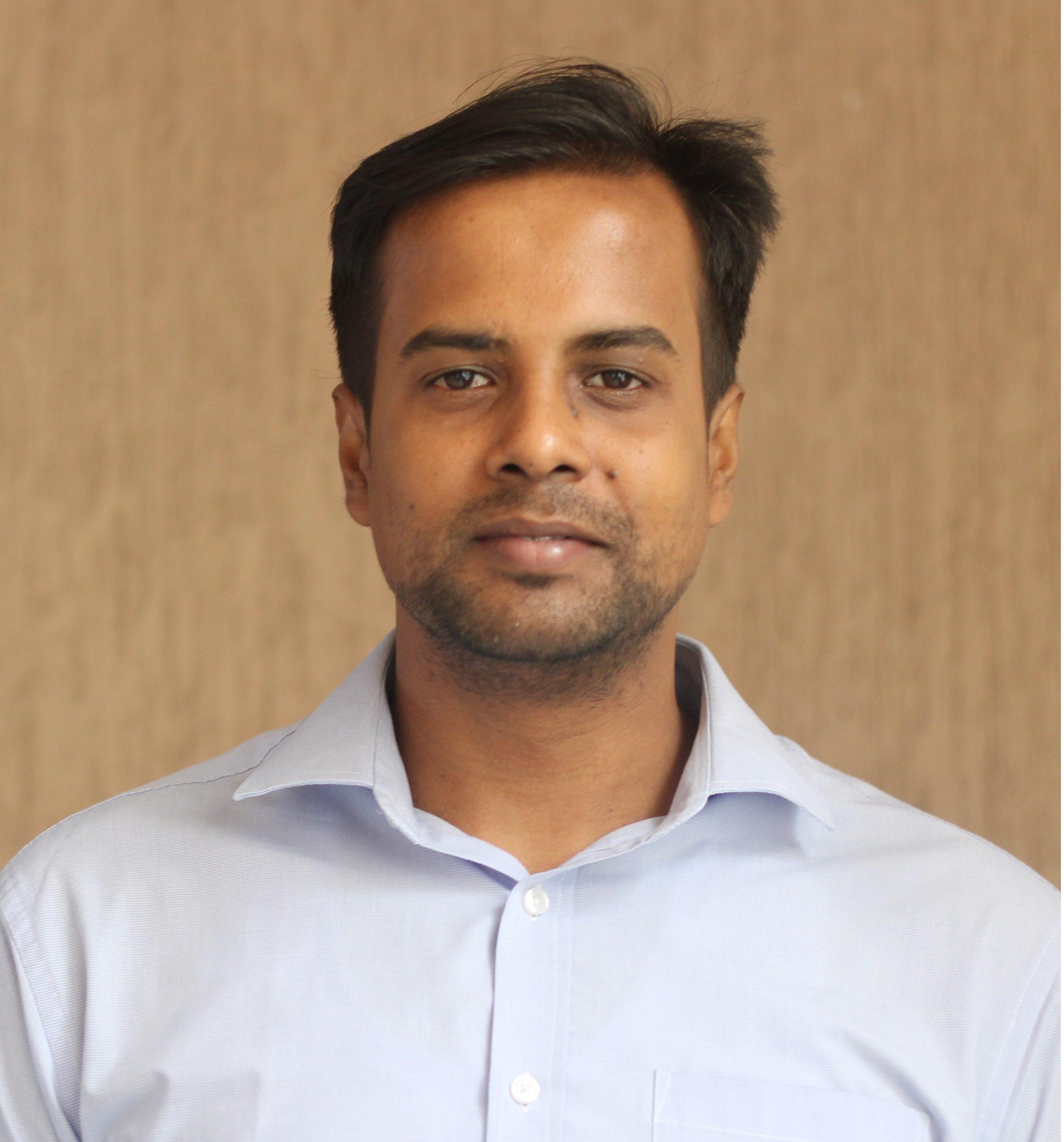 Amresh Kumar