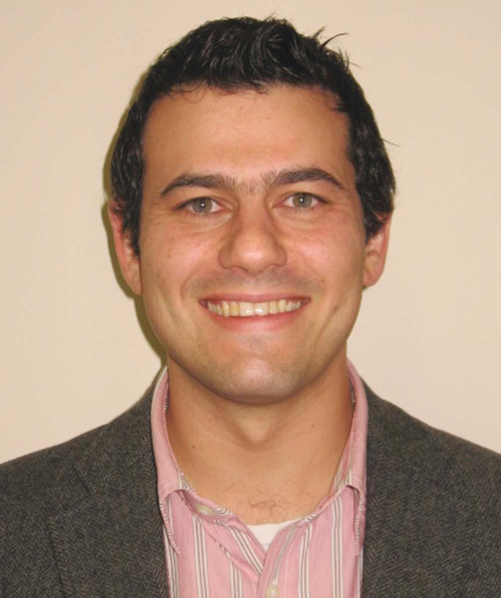 Amit Bernstein, Ph.D.