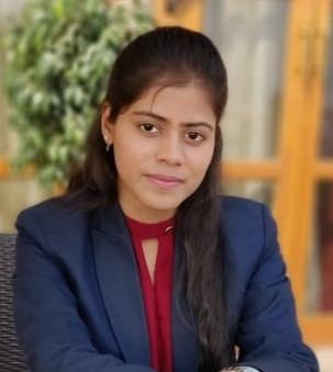 Vaishnavi Singh