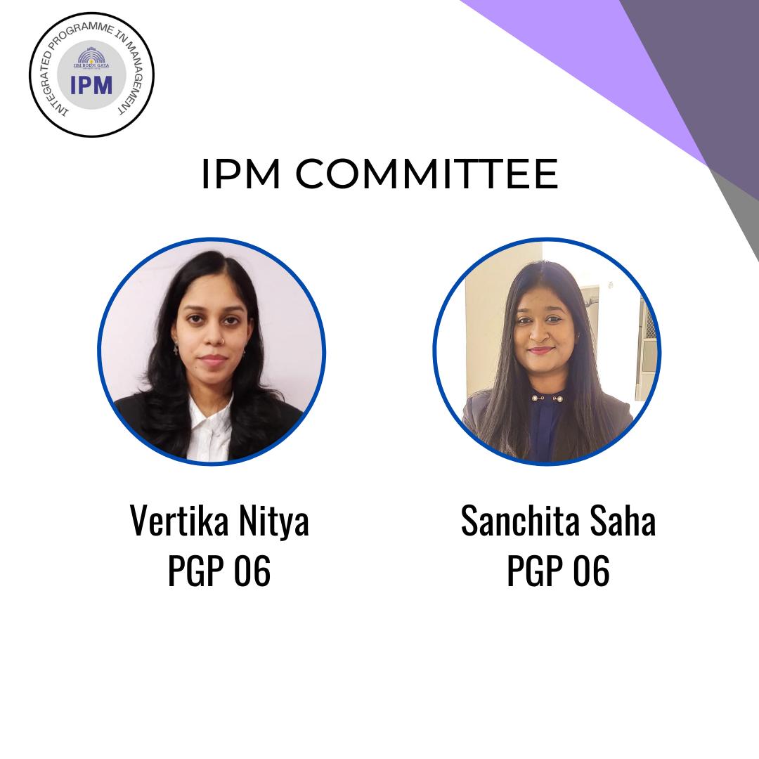 IPM Committee